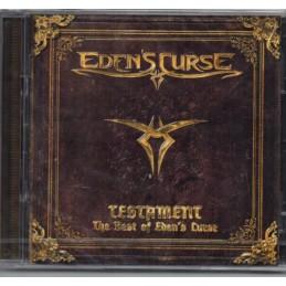 Eden'S Curse - Testament -...