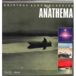 Anathema - Original Album...