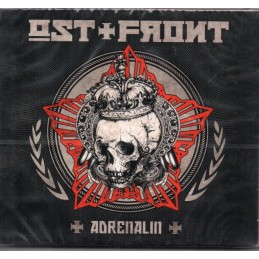 Ost & Front - Adrenalin -...