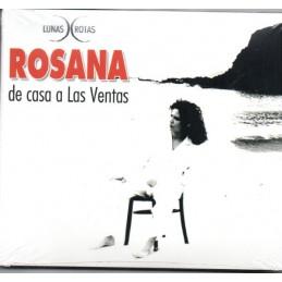 Rosana - De Casa a Las...