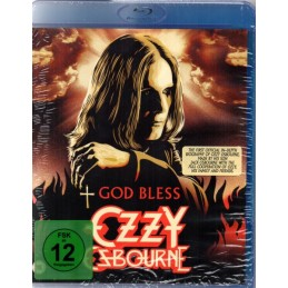Ozzy Osbourne - God Bless...