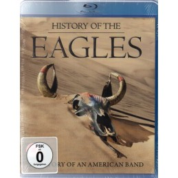 Eagles - The History of the...
