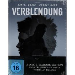 Verblendung - Steelbook -...