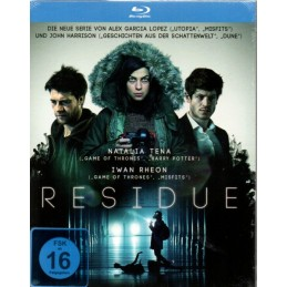 Residue - Staffel Season 1...