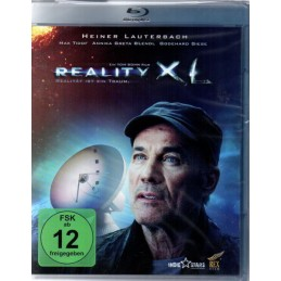 Reality XL - BluRay - Neu /...