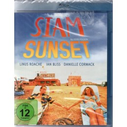 Siam Sunset - BluRay - Neu...