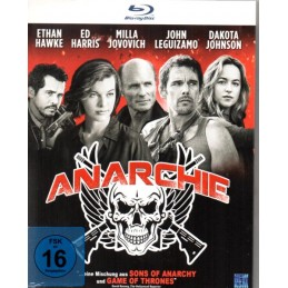 Anarchie - BluRay - Neu / OVP
