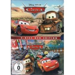 Cars / Cars 2 - 2 DVD - Neu...
