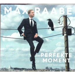 Max Raabe - Der Perfekte...