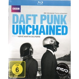 Daft Punk Unchained -...