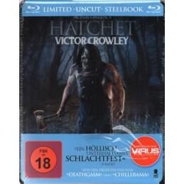 Hatchet - Victor Crowley -...