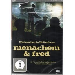Menachem und Fred - DVD -...