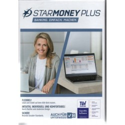 StarMoney Plus  - PC -...