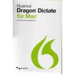Nuance Dragon Dictate 4.0...