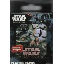 Star Wars Rogue One - Poker...