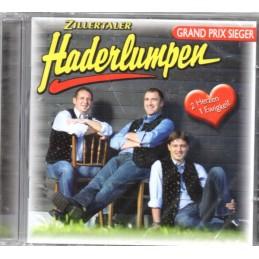 Zillertaler Haderlumpen - 2...