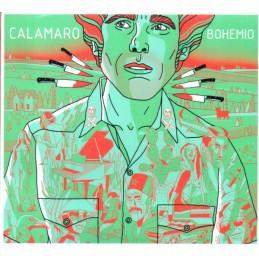 Andres Calamaro - Bohemio -...