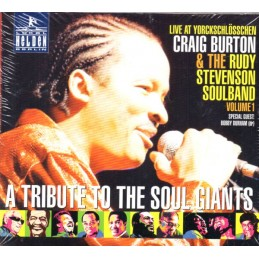 Craig Burton & The R. S....