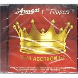 Die Amigos & die Flippers -...