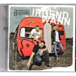 Rapsoul - Irgendwann - CD -...