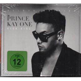 Prince Kay One - Rich Kidz...