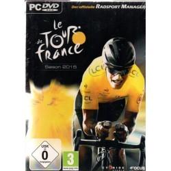 Tour de France 2015 - Der...