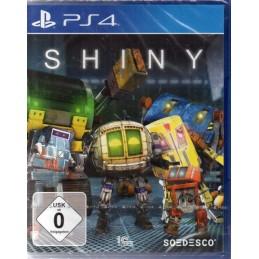 Shiny - PlayStation PS4 -...