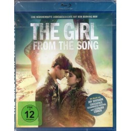 The Girl from the Song -...