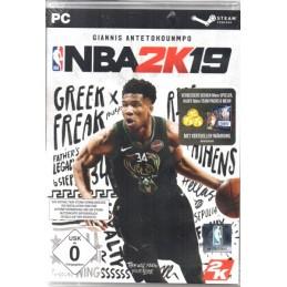NBA 2K19 - Standard Edition...