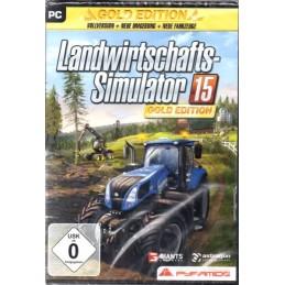 Landwirtschafts-Simulator...