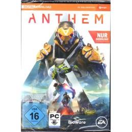 Anthem - Downloadcode - PC...