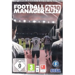 Football Manager 2019 - PC...