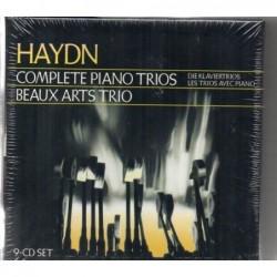 Haydn - Die Klaviertrios...