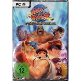 Street Fighter - 30th...