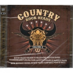 Country Rock Heads Vol.2 -...