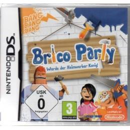 Brico Party - Werde...