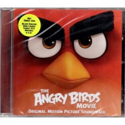 The Angry Birds Movie - OST...