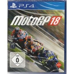MotoGP 18 - PlayStation PS4...