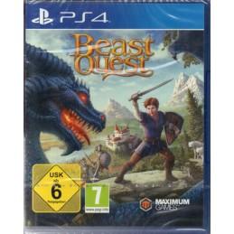 Beast Quest Standard -...