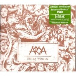 Atoa - Unter Wölfen - CD -...