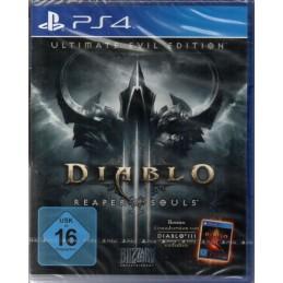 Diablo III - Ultimate Evil...