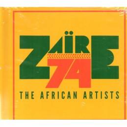 Zaïre 74 - The African...