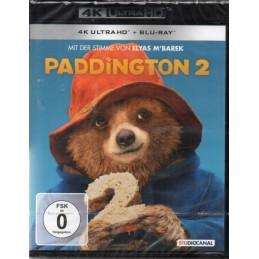 Paddington 2 -  (4K...