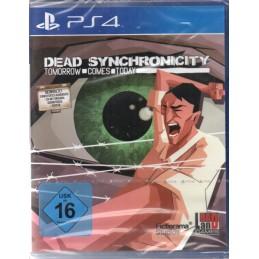 Dead Synchronicity -...