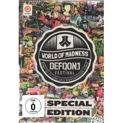Defqon.1 - Festival 2012 -...