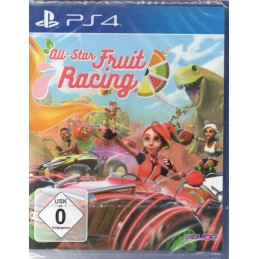All-Star Fruit Racing -...
