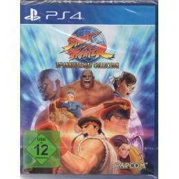 Street Fighter -...