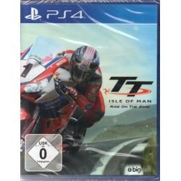 TT - Isle of Man - Ride on...