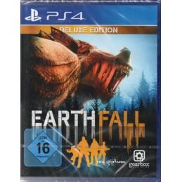Earthfall - Deluxe Edition...