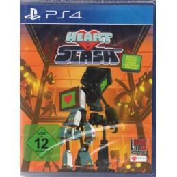 Heart & Slash - PlayStation...